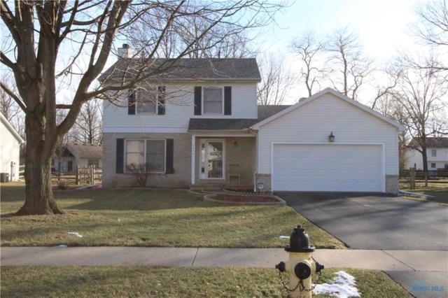 7043 Sandy Hill, Holland, OH 43528 (MLS #6035890) :: RE/MAX Masters