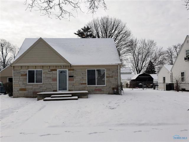 3006 123rd, Toledo, OH 43611 (MLS #6035901) :: Key Realty