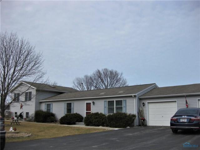 3541 W Rosebud, Port Clinton, OH 43452 (MLS #6035930) :: RE/MAX Masters