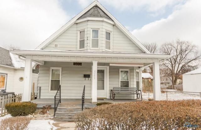 4046 Peak, Toledo, OH 43612 (MLS #6035939) :: Key Realty