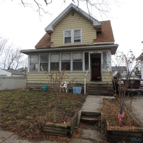 1519 Vinal, Toledo, OH 43605 (MLS #6035955) :: Key Realty