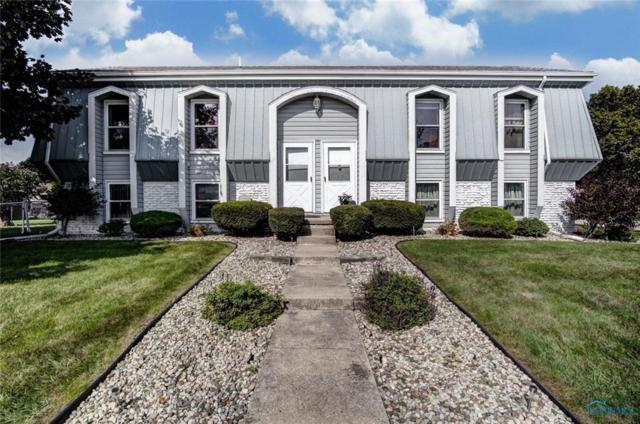 5939 Meadowrise, Toledo, OH 43611 (MLS #6035956) :: Key Realty