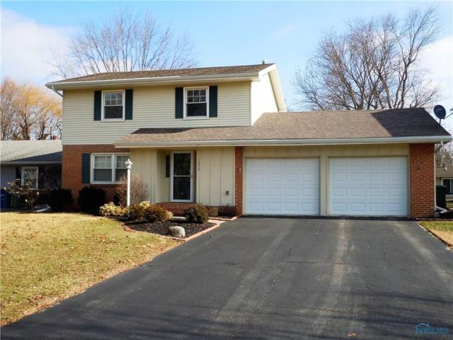 1052 Village, Bowling Green, OH 43402 (MLS #6035959) :: RE/MAX Masters