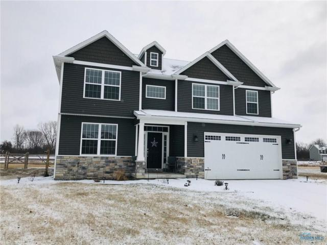 822 River Lake Court, Waterville, OH 43566 (MLS #6035963) :: Key Realty