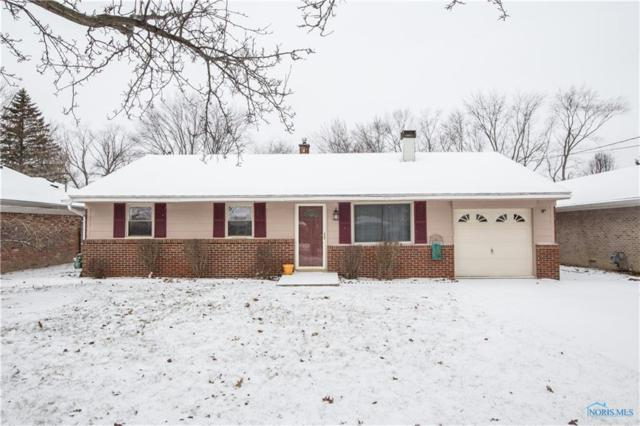 4370 Carney, Maumee, OH 43537 (MLS #6035980) :: Key Realty