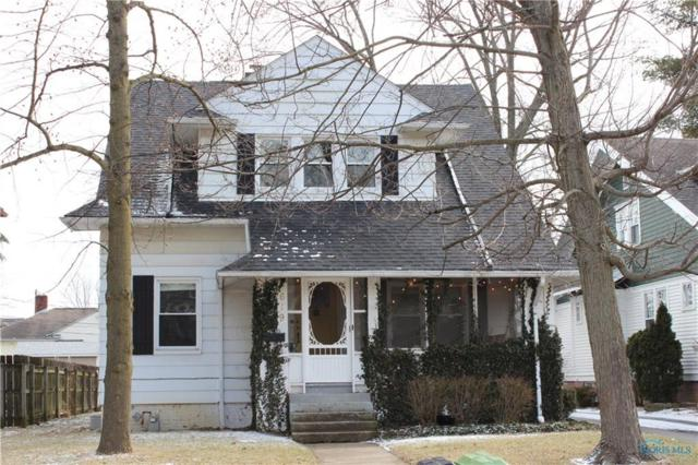 619 Holgate, Defiance, OH 43512 (MLS #6035983) :: RE/MAX Masters