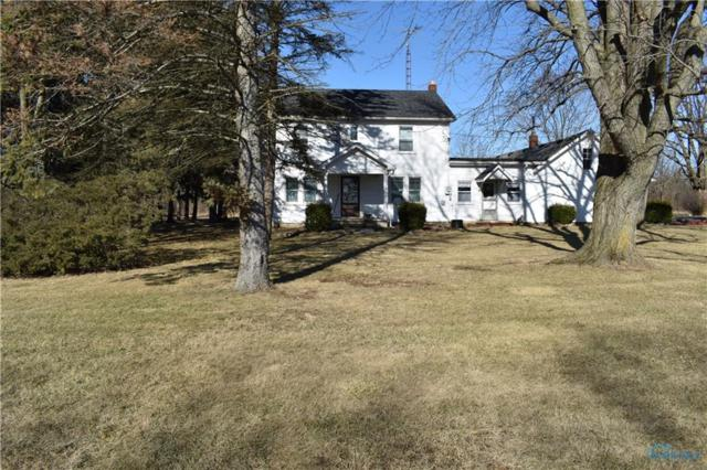 1560 Middleton, Luckey, OH 43443 (MLS #6035988) :: RE/MAX Masters