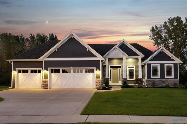 7301 Violet, Maumee, OH 43537 (MLS #6035998) :: RE/MAX Masters