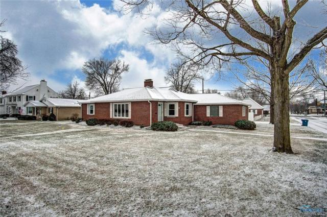 1631 Grant, Findlay, OH 45840 (MLS #6036000) :: RE/MAX Masters