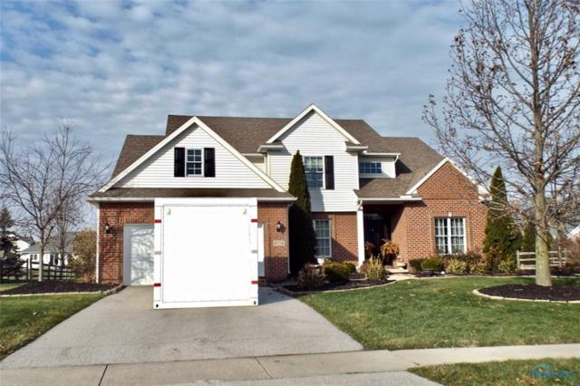 4734 Middle Branch, Monclova, OH 43542 (MLS #6036037) :: RE/MAX Masters