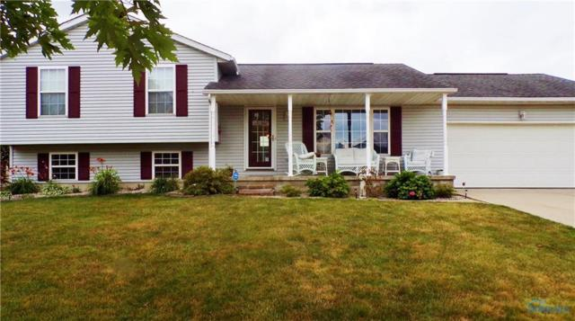 2838 Worth, Oregon, OH 43616 (MLS #6036039) :: RE/MAX Masters