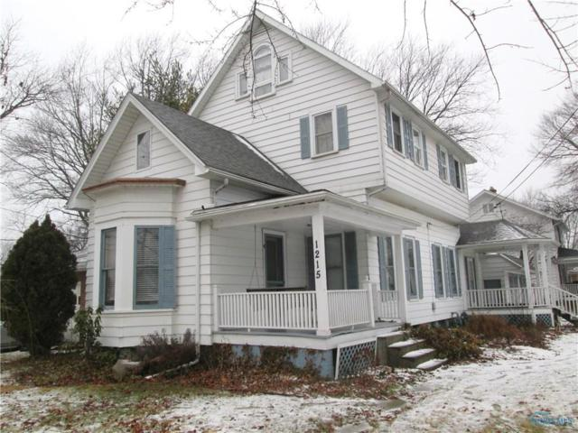 1215 River, Maumee, OH 43537 (MLS #6036045) :: RE/MAX Masters