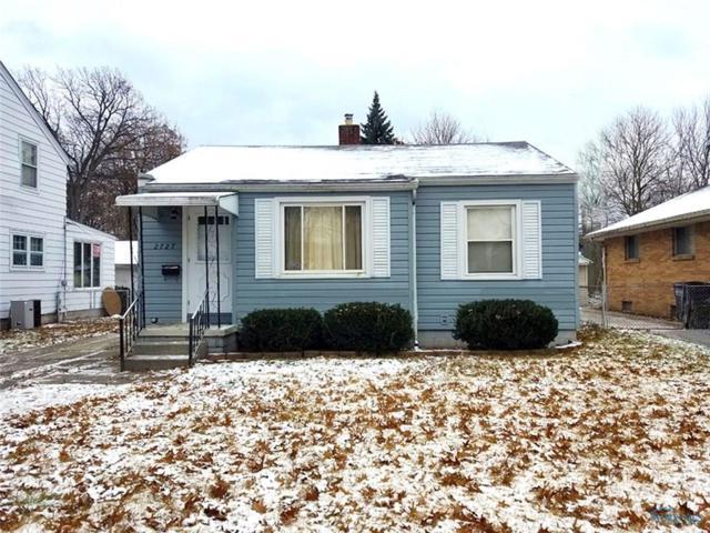 2727 Elsie, Toledo, OH 43613 (MLS #6036049) :: Key Realty