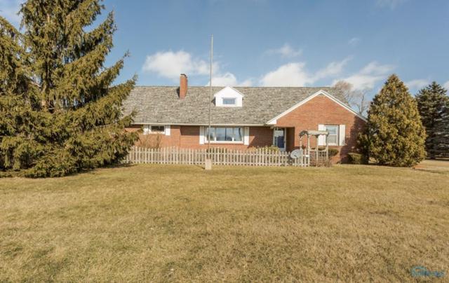 11244 Sylvania, Berkey, OH 43504 (MLS #6036098) :: Key Realty