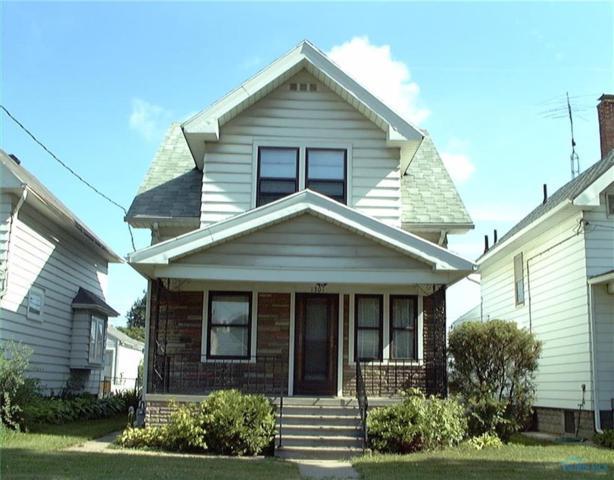 1301 Ellis, Toledo, OH 43605 (MLS #6036113) :: RE/MAX Masters