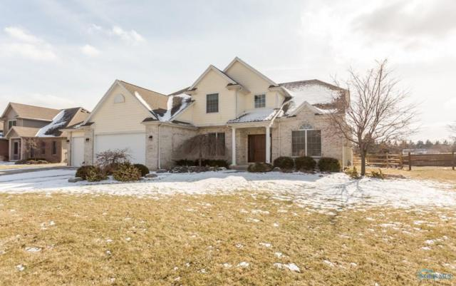 9731 Preakness, Whitehouse, OH 43571 (MLS #6036161) :: RE/MAX Masters
