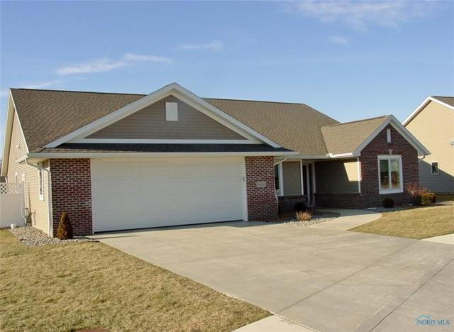 1406 Fieldstone, Bryan, OH 43506 (MLS #6036264) :: Key Realty