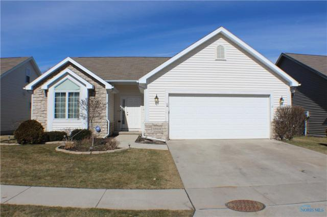 5944 Edgebrook, Toledo, OH 43615 (MLS #6036289) :: Key Realty