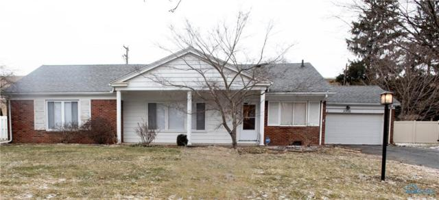 3310 Hughes, Toledo, OH 43606 (MLS #6036308) :: Key Realty