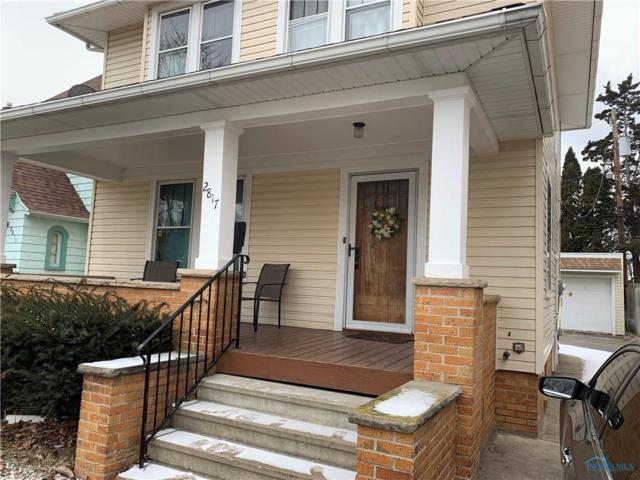 2817 Winsted, Toledo, OH 43606 (MLS #6036334) :: RE/MAX Masters