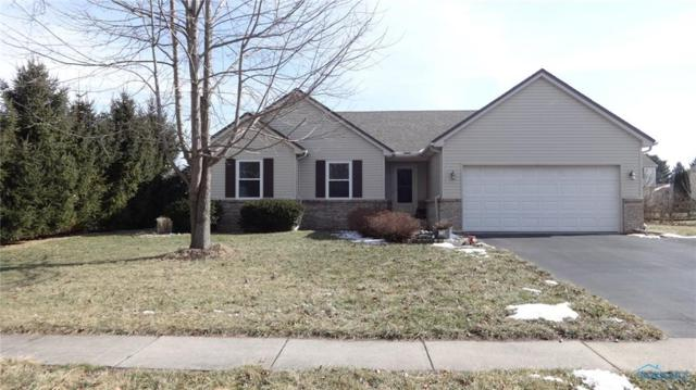 7307 Juneberry, Whitehouse, OH 43571 (MLS #6036336) :: Key Realty