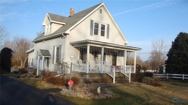 1016 Tucker, Fremont, OH 43420 (MLS #6036424) :: RE/MAX Masters