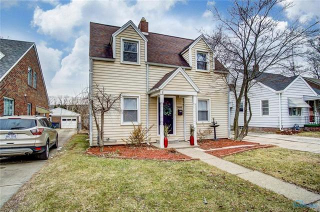 2808 Northwood, Toledo, OH 43606 (MLS #6036434) :: RE/MAX Masters
