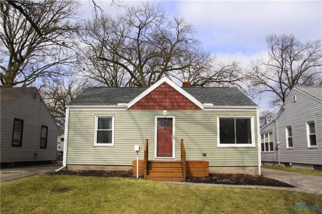 2842 Elsie, Toledo, OH 43613 (MLS #6036540) :: Key Realty