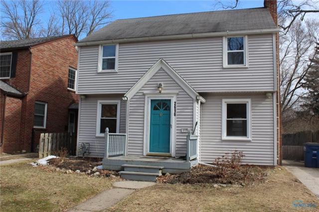 2616 Letchworth, Toledo, OH 43606 (MLS #6036543) :: Key Realty