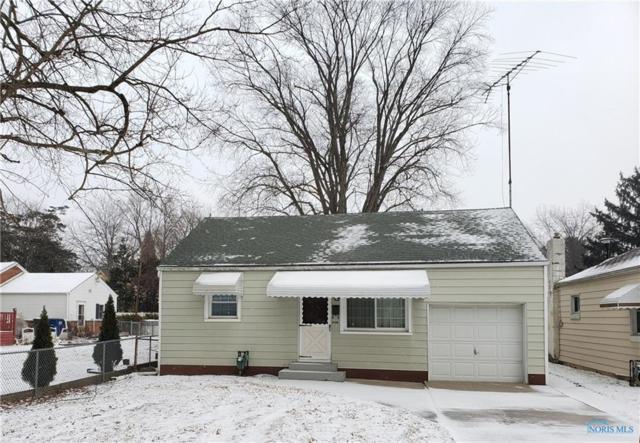 2136 Sandown, Toledo, OH 43615 (MLS #6036555) :: Key Realty
