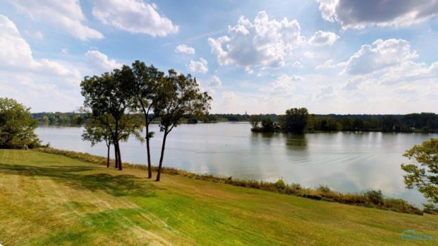 1626 River #1626, Maumee, OH 43537 (MLS #6036561) :: Key Realty