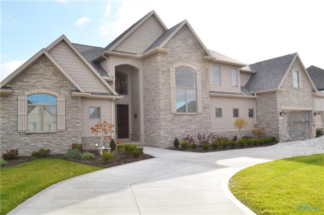 5722 Breeze Bay, Sylvania, OH 43560 (MLS #6036579) :: Key Realty