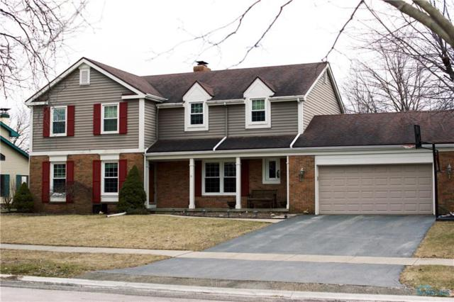 893 Sandalwood, Perrysburg, OH 43551 (MLS #6036586) :: Key Realty