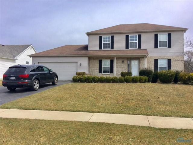 7621 Waterpoint, Holland, OH 43528 (MLS #6036623) :: Key Realty