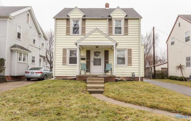 3811 Drummond, Toledo, OH 43613 (MLS #6036626) :: Key Realty