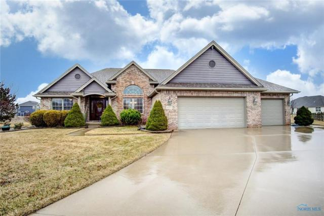 6277 Steeplechase, Whitehouse, OH 43571 (MLS #6036708) :: RE/MAX Masters