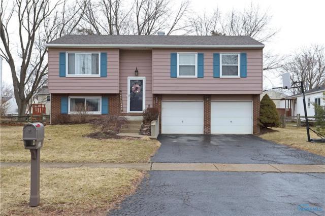 151 Quail, Perrysburg, OH 43551 (MLS #6036709) :: RE/MAX Masters