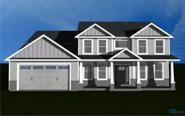 882 Timber Wood, Waterville, OH 43566 (MLS #6036746) :: Key Realty