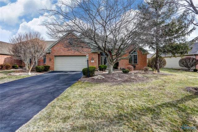 17 Callander, Perrysburg, OH 43551 (MLS #6036820) :: Key Realty