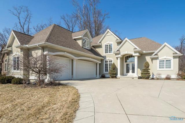 3644 Boulder Ridge, Maumee, OH 43537 (MLS #6036875) :: RE/MAX Masters