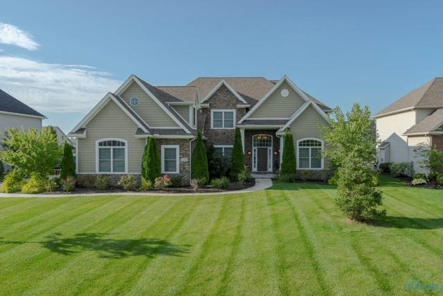25463 Seminary, Perrysburg, OH 43551 (MLS #6036893) :: Key Realty