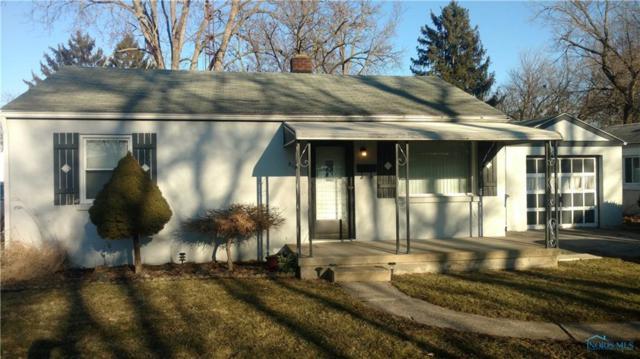 2120 Sandown, Toledo, OH 43615 (MLS #6036918) :: Key Realty