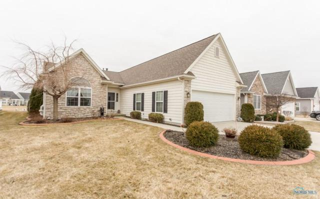 5061 Starboard, Maumee, OH 43537 (MLS #6036971) :: Key Realty