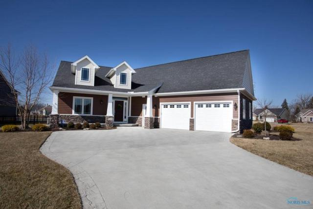 6324 Julianna, Whitehouse, OH 43571 (MLS #6037036) :: RE/MAX Masters