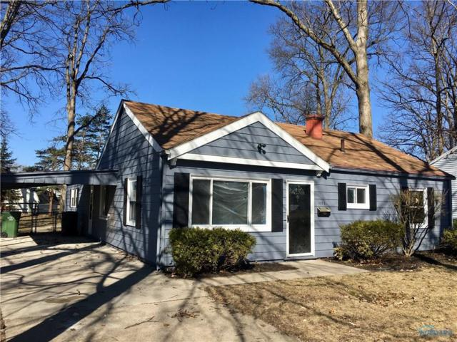 1121 Westfield, Maumee, OH 43537 (MLS #6037077) :: RE/MAX Masters