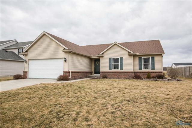 9 Glacier, Delta, OH 43515 (MLS #6037098) :: Key Realty