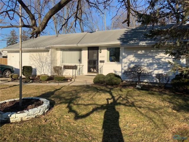 2134 Brancaster, Toledo, OH 43615 (MLS #6037196) :: Key Realty