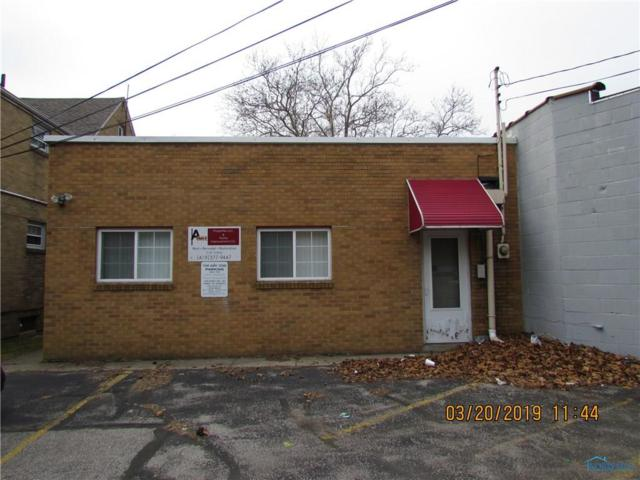 4304 Monroe, Toledo, OH 43606 (MLS #6037251) :: Key Realty