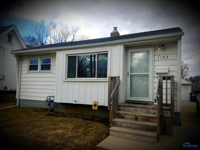 1122 Cribb, Toledo, OH 43612 (MLS #6037256) :: Key Realty