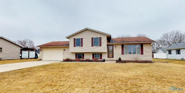 612 Carmen, Fremont, OH 43420 (MLS #6037264) :: RE/MAX Masters